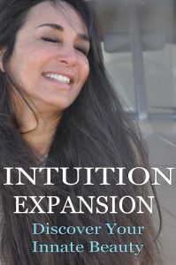Intuition Expansion Course - Sabrina Barnett