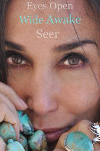 Eyes Open - Sabrina Barnett