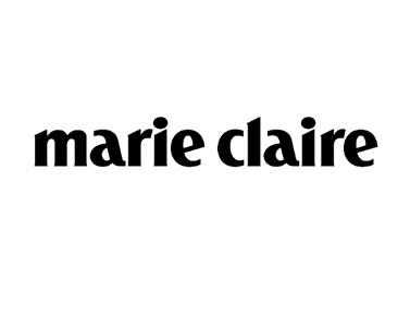 Marie Claire - Sabrina Barnett