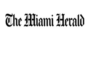 The Miami Herald - Sabrina Barnett