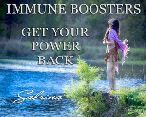 Immune Boosters Course