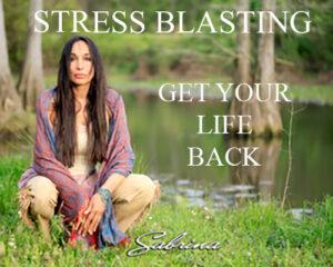 Stress Blasting Course
